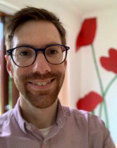 Ed Sammons Counsellor Psychotherapist Twickenham TW1